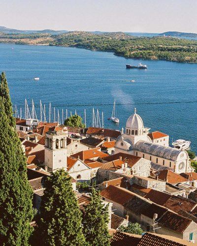Šibenik-Croatia