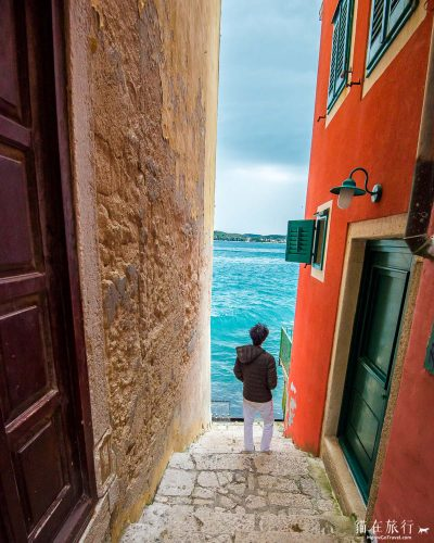 alley-Rovinj-croatia