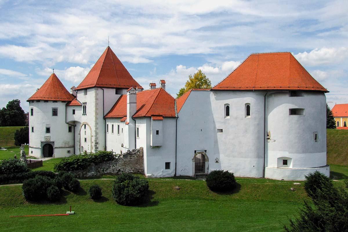 Varaždin-croatia