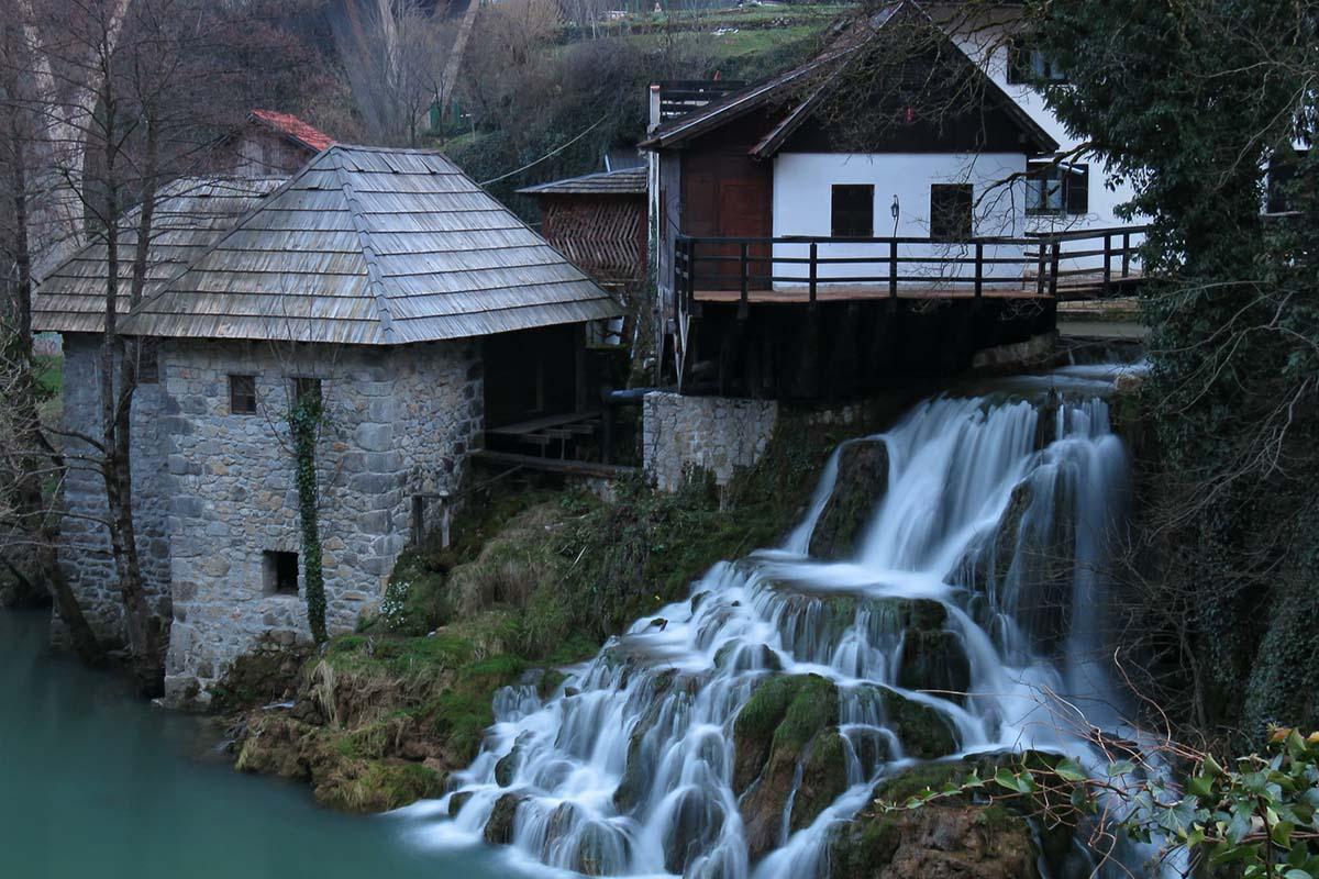 Rastoke-croatia
