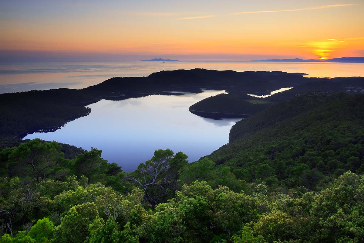 Mljet-national-park-croatia